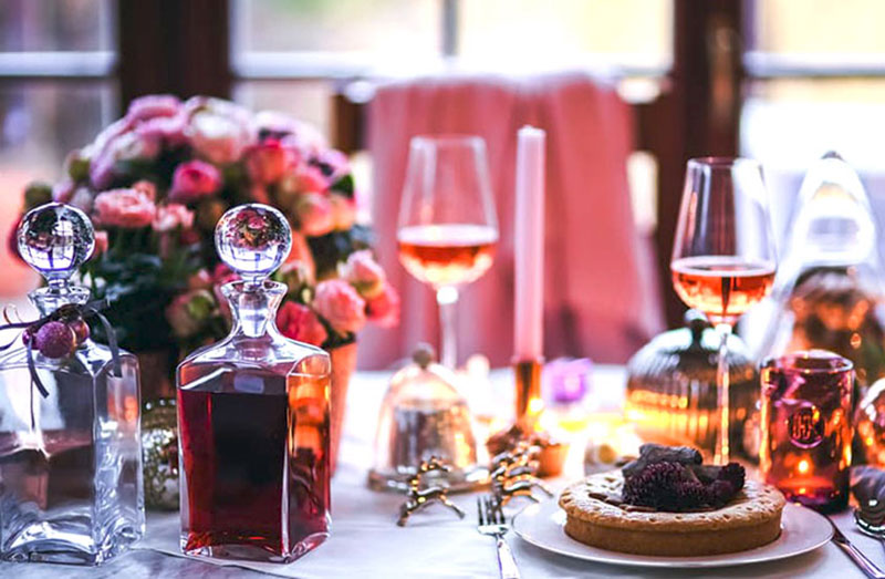 5 Romantic Restaurants In Venice For A Top Valentine S Day Dinner
