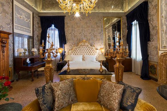Suite Palazzo Venart