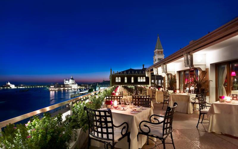 The Luxury Collection Danieli Where Venice
