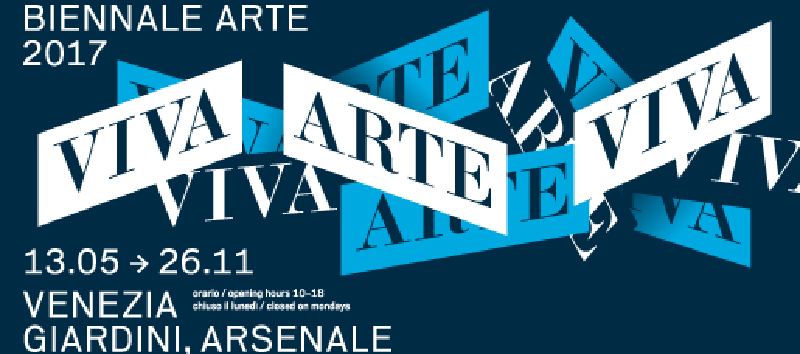 Tickets for Venice Biennale