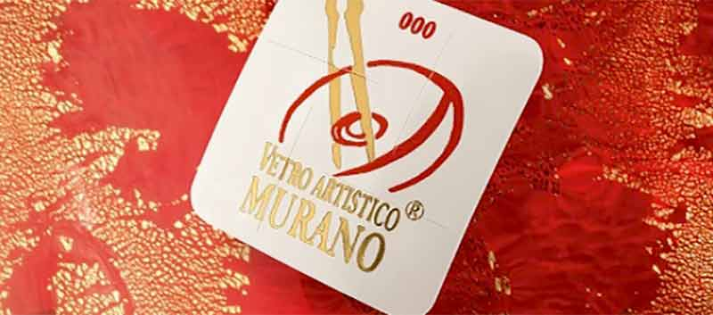 Trademark Murano Glass