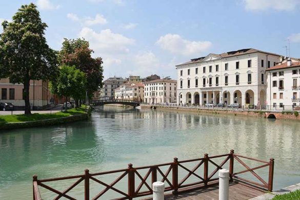 Treviso, photo credits Boris Maric under c.c. licence 0