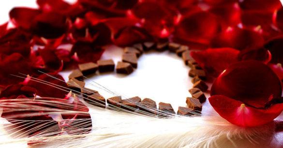 photo valentine's day in venice