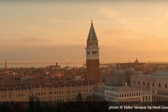 Venezia by René Caovilla