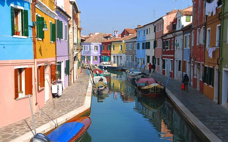 Venice Island Murano